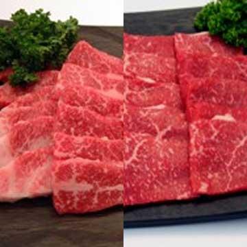 写真:ギフト 米沢牛焼肉