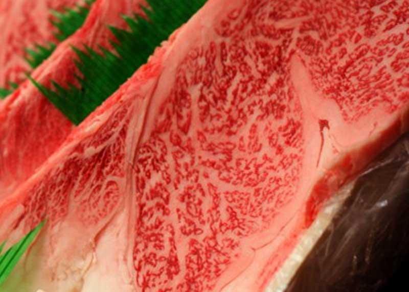 写真:最高級A5ランク仙台牛 サーロインステーキ 2枚