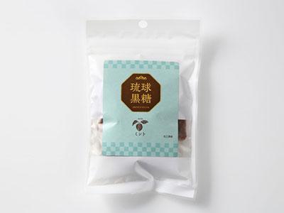 琉球黒糖 ミント