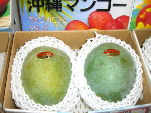 幻のマンゴー・キーツマンゴー 2玉入